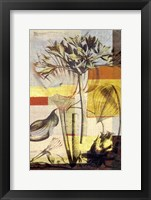 Lily Mix II Framed Print