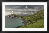 Framed Ireland in Color III