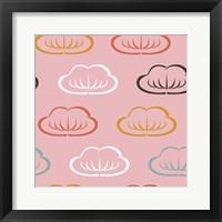 Framed Clouds I