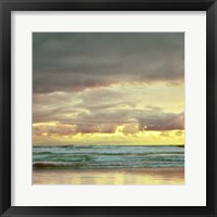 Immersed II Framed Print