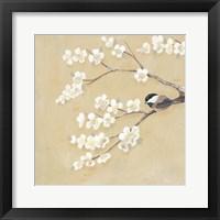 Sweet Birds I Framed Print