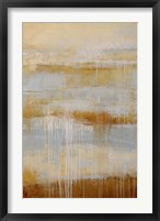 Ashwood Creek II Framed Print
