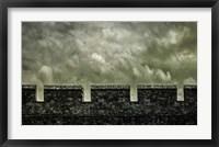 Irish Castle Views I Framed Print