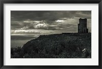 Irish Castle Views IV Framed Print