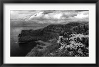 Views of Ireland I Framed Print