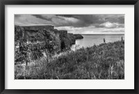 Views of Ireland II Framed Print