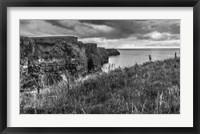 Views of Ireland II Framed Print