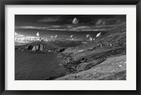 Views of Ireland III Framed Print