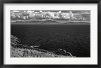 Views of Ireland IV Framed Print