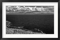 Views of Ireland IV Framed Print