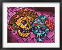 Framed Day of the Dead 2