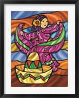 Framed Sombrero 4