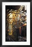 Framed Kowloon