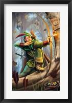 Framed Robin Hood