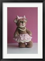 Framed Bear Sassy