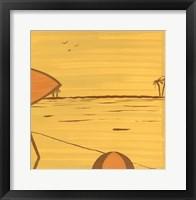 Framed Beach 22