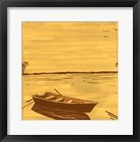 Framed Beach 32