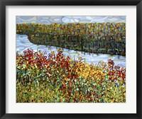 Framed River