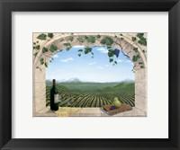 Framed To a Good Harvest