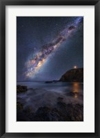 Framed Night Sky 2