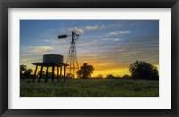 Framed On the Farm