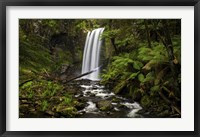 Framed Hopetoun Falls