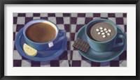 Framed Caffeine Cups 1