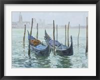 Framed Gondolas
