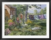 Framed Quilts