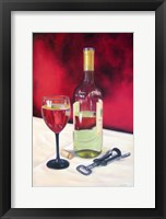 Framed Pinot