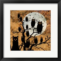Framed All Hallow's Eve III