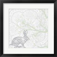 Leaps and Bounds Framed Print