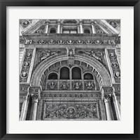 Framed Witherspoon Building II