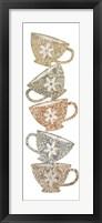 Coffee II Framed Print