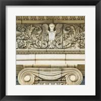 Angel I Framed Print