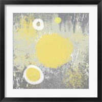 Soft Glow Framed Print