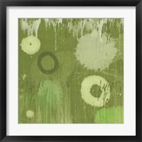 Verdure Framed Print