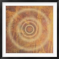 Circle II Framed Print