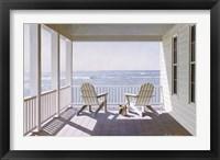 Framed Porch 5