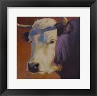 Lois Framed Print