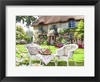 Framed Cottage Chairs