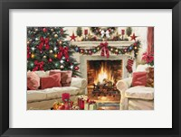 Framed Fireside 2