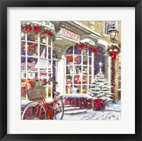 Framed Toy Shop 4