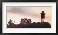Framed Nauset Light