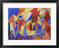 Framed Composition, 1927-28