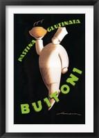 Framed Buitoni Pastina Italian Pasta