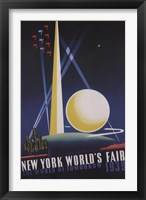 Framed Worlds Fair