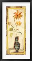 Framed Fleur de Vie II