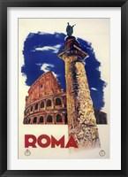Framed Roma