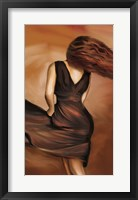 Pure Expression II Framed Print